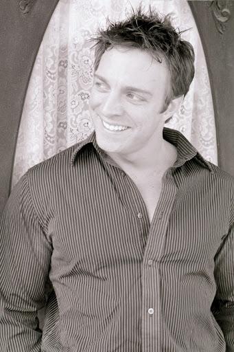 Shaun Ricker - Romantic Guys with Bedroom Eyes