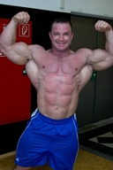 Ronny Rockel - IFBB Professional Bodybuilder from Germany
