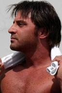 David Joyner - Exotic Greek and Italian Looks Fitness Male Model