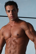 MH Guy Afternooner - Christian Bach Hot Latin Stud