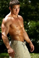 Young Muscular Guys - High School Muscles 4