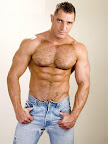 muscle men Francesco D' Macho