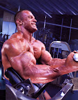 Male bodybuilder pictures