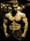 Muscle Gallery Hunk Con Demetriou