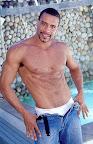 Sexy Muscle Latin Hunk - Dramia