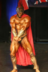Sexy Male Bodybuilders - The Warriors