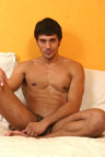 Sexy Hung Muscle Hunk - Marc