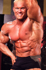 Sexy Male Bodybuilder Pictures Gallery