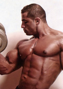 Sexy Male Bodybuilder Pictures Gallery 12