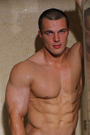 Rudolf Zotkov - Lean and Young Euro Muscle