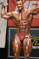 Sexy Male Bodybuilder - On the Stage