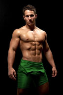 Sexy Muscle Men Pictures Gallery 15 - Fit & Firm Guys