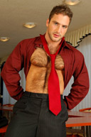 Mathew Cameron Sexy Hairy Muscle Hunk