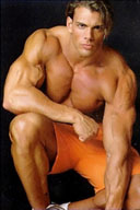 Frank Sepe - Top Bodybuilder Fitness Male Model Muscle Man