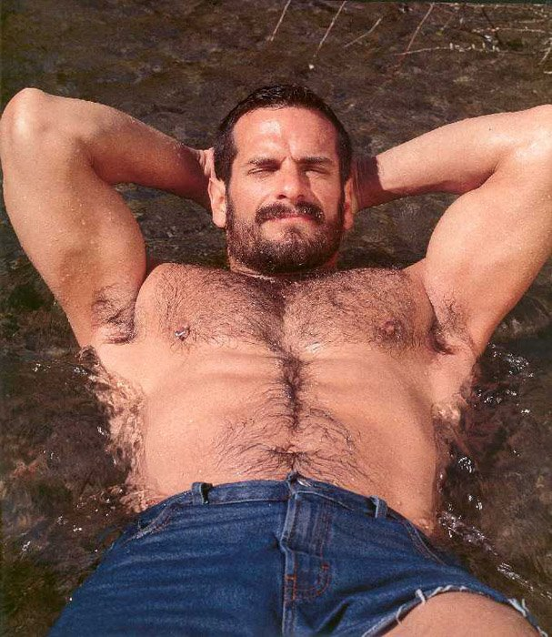 Muscle Daddy Bears And Hairy Men Gallery