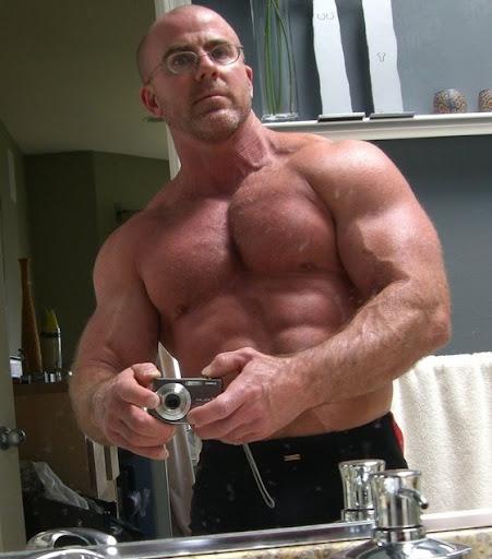 Mature Muscle Men Galleries 70