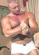 Olaf Nordstrom - Big European Muscle Jock