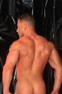 Jim Slade - Hot Muscle Hunk Porn Star