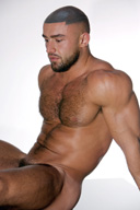 Francois Sagat - Muscle Hunk Gay Porn Star - Gallery 3