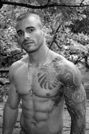 Alexsander Freitas - Bodybuilder and Male Fitness Model
