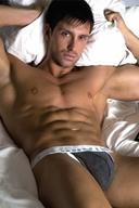 Hot Muscle Men in Underwear - Gallery 7