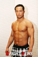 Japanese Muscle Men and Male Bodybuilders - Power of The Sun 5