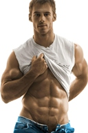 Hot Muscle Men Part 23 - Do They Are Your Dream Guys