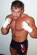 Phil Baroni - Sexy Hairy Chest MMA Fighter