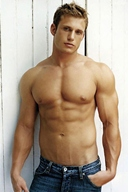 Sexy Muscle Men in Jeans - Gallery 4