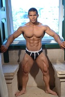 Guilherme Lingua - PowerMen, The Sculpting Muscle