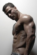Sexy Male Fitness Model Gallery 31