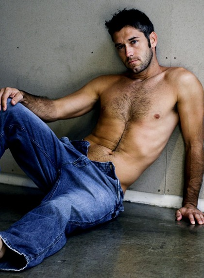 Hairy Muscular Men and Hot Daddy Hunk - Part 11
