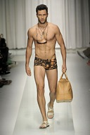 Noah Mills - Hot Fashion Male Model