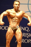 Sexy Male Bodybuilder - On the Stage Part 7