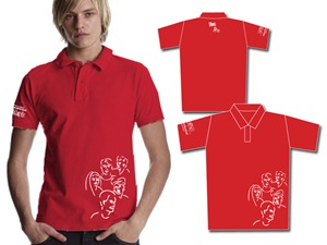 Polo Shirt Presentation