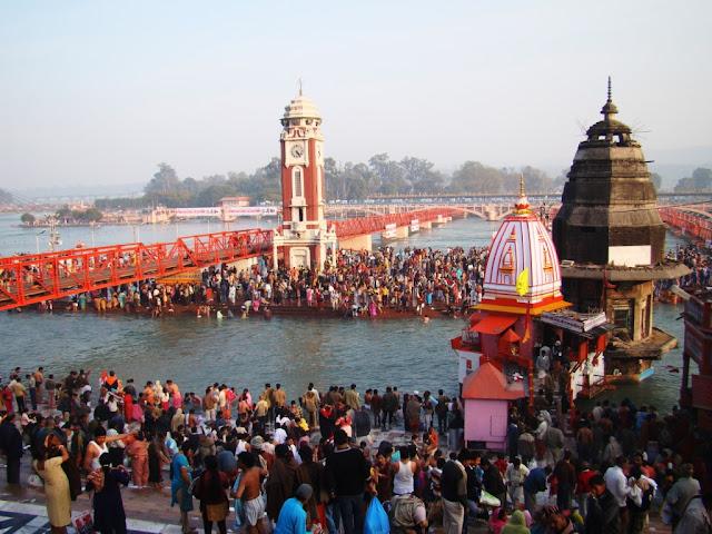 chardham yatra way to moksha