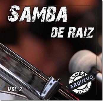 Samba de Raiz 2