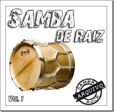Samba de Raiz 1