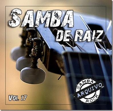 Samba de Raiz 17