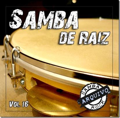 Samba de Raiz 16