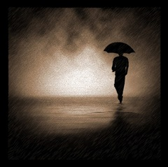 you left me in rain1_la khan