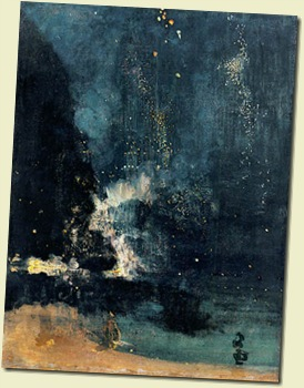 nocturne in black and gold_j.mcneill whistler