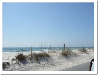 Gulf Shore Natl Seashore, FL