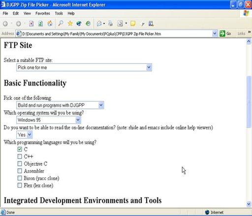 Petunjuk Instalasi Compiler C - Gambar2