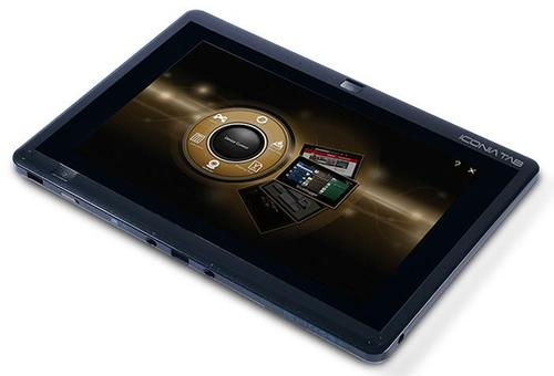 Acer Iconia Tab W500 tablet PC