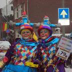 Carnavalsmaandag 15-02-2010