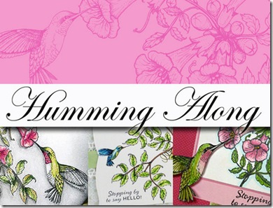 Humming Along Graphic