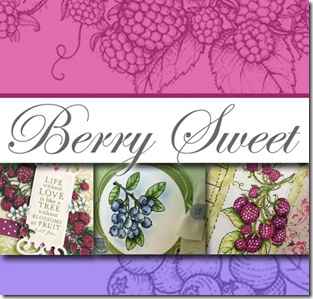 Berry Sweet Graphic