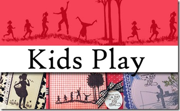 Kids Play Graphic