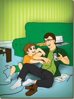 Ilustra - Capa DGV Dia dos Pais - CORES Final